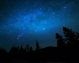 Summer Stargazing in Park City
