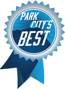 Park City's Best Award